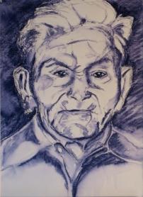 Art gallery - bompa - WC crayon