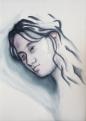 Art Gallery - Nancy - watercolor