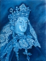 Art gallery - O.L.Vrouw - pastels