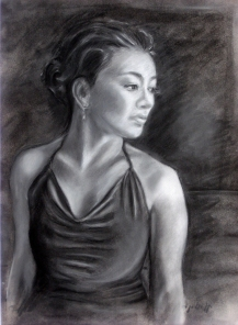 Ketty - charcoal - levels adjusted