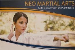 martial arts - young woman IMG_1589