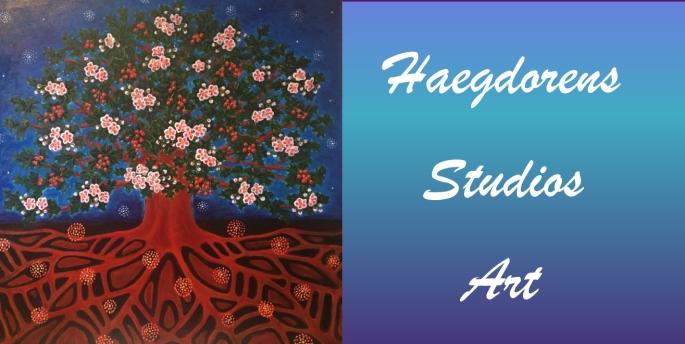 Haegdorens Studios Art