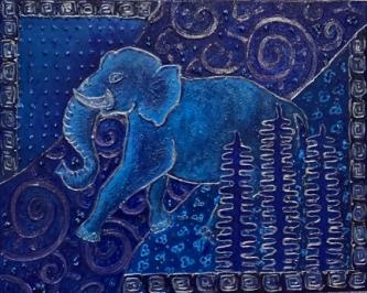 Blue elephant - small size IMG_2178_edited-1