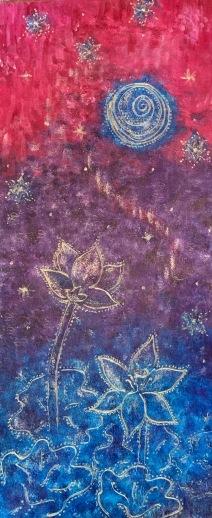 Lotus moonscape - IMG_4133